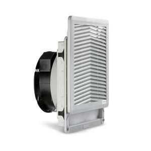 ventola per armadio elettrico / assiale / di raffreddamento / di circolazione di aria
