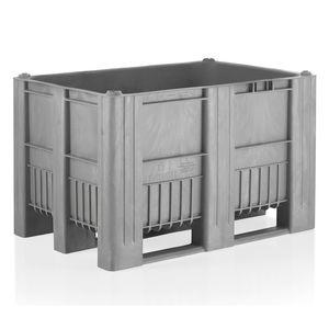 cassa-pallet in HDPE / di stoccaggio / per movimentazione / industriale