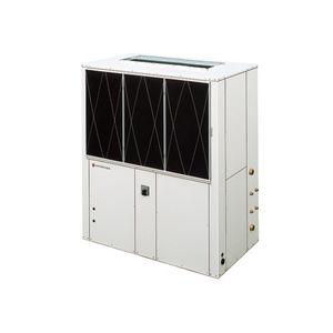 pompa di calore acqua-aria