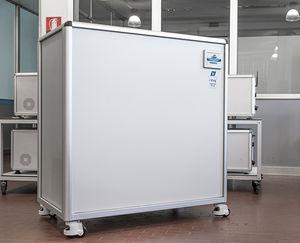 magnetizzatore a scarica di condensatore / di elevata efficacia