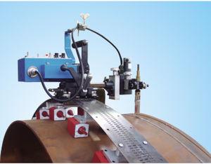 carrello di saldatura saldatura ad oscillazione