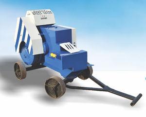 macchina da taglio a lama