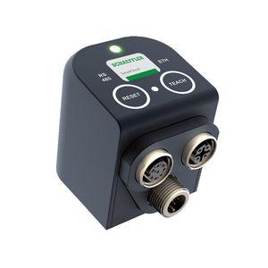 sistema di monitoraggio di temperatura