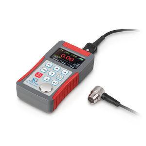 misuratore di spessore con display digitale