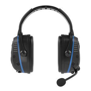 cuffia con microfono Bluetooth