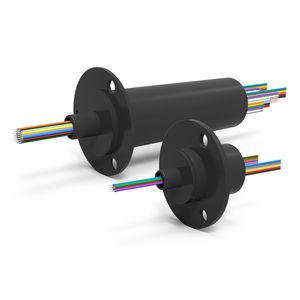 collettore rotante elettrico