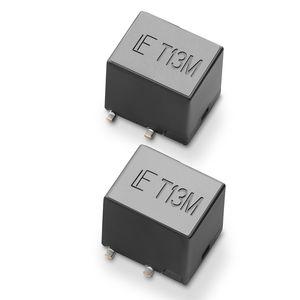 fusibile PTC / senza piombo / SMD / per applicazioni telecom