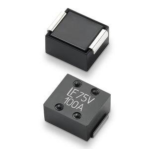 fusibile in subminiatura / limitatore / di corrente forte / SMD