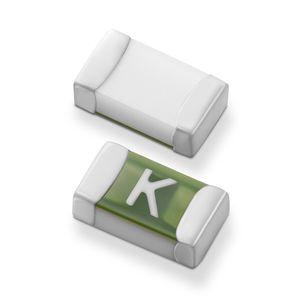 fusibile in miniatura / azione rapida / senza piombo / con bassa resistenza