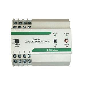 relè di protezione per arco elettrico
