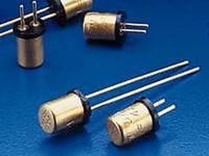 fusibile radiale / in subminiatura / azione rapida / a presa