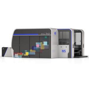 macchina da stampa a 8 colori