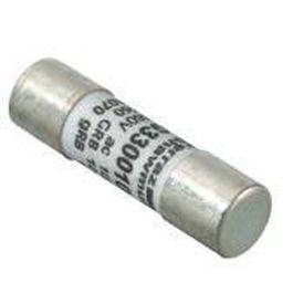 fusibile cilindrico / azione rapida / Classe aR / 10x38