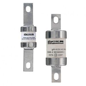 fusibile assiale / cilindrico / limitatore / di sovratensione