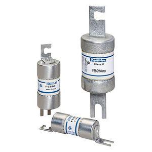 fusibile cilindrico / azione rapida / di protezione contro i cortocircuiti / classe C