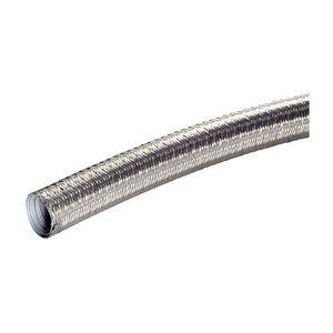 guaina di protezione / tubolare / intrecciata / per cavi