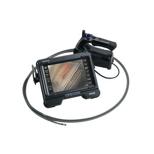 videoscopio flessibile