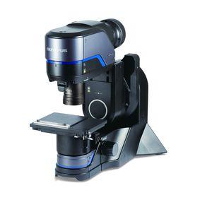 microscopio ad alta risoluzione / per ispezione / industriale / digitale