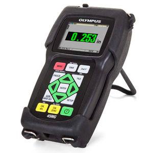 misuratore di spessore di corrosione