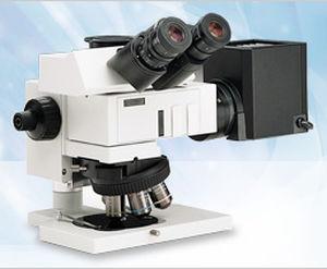 microscopio per ispezione / industriale / ottico / compatto