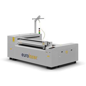 macchina da taglio laser CO2