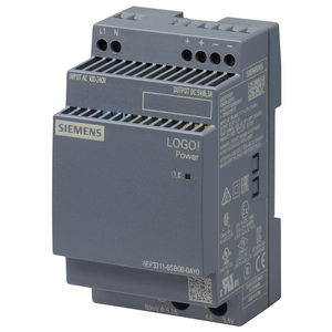 alimentazione elettrica AC/DC / stabilizzata / CE / per applicazioni industriali