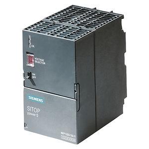 alimentazione elettrica DC/DC / regolata / stabilizzata / monofase