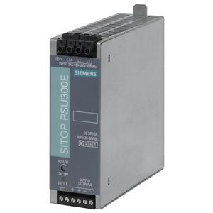 alimentazione elettrica AC/DC / stabilizzata / trifase / di sicurezza