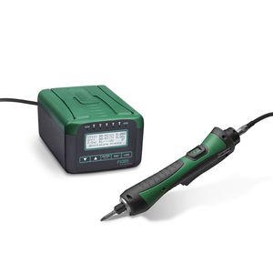 avvitatore elettrico con controllo di coppia tramite assorbimento di corrente
