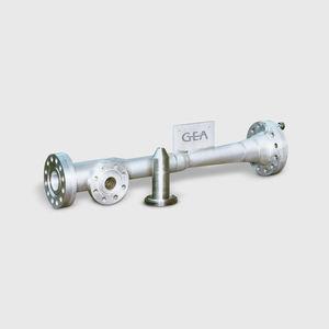 termocompressore di gas