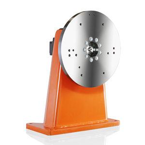 posizionatore monoassiale / a motore / rotativo