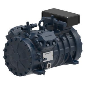 compressore frigorifero semiermetico / a pistone / R134a / R407C