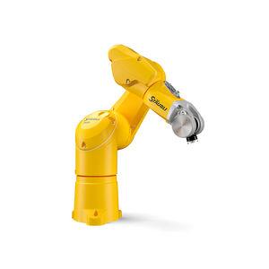 robot articolato / 6 assi / ad alta velocità / collaborativo