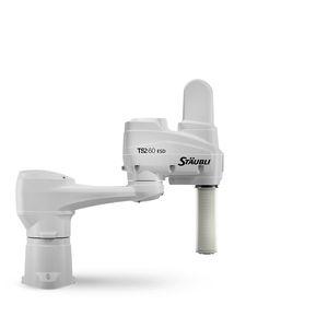 robot SCARA / 4 assi / per operazioni di assemblaggio / di imballaggio