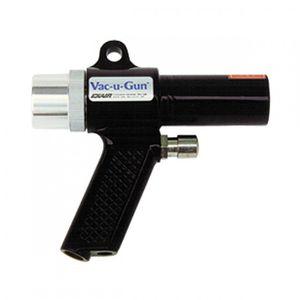 pistola ad aria compressa aspirante