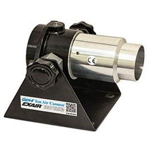 cannone ad aria di ionizzazione