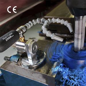 refrigeratore mini / di aria compressa / regolabile / in acciaio inossidabile