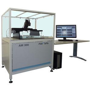 microscopio acustico a scansione / da ricerca / industriale / con sonda di scansione