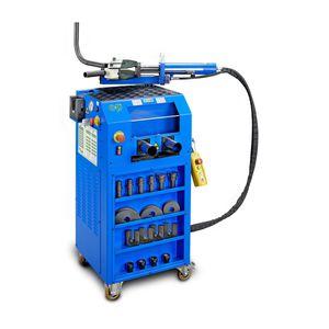 unità di curvatura idraulica