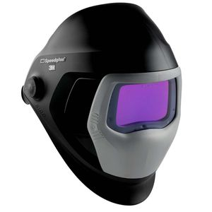 maschera di saldatura auto-oscuranti / EN 175 / ANSI Z87.1