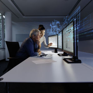 software di simulazione / didattico / di processo