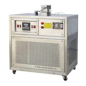 camera per test di temperatura