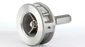 misuratore di portata a sezione variabile / per liquidi / per gas / per vapore