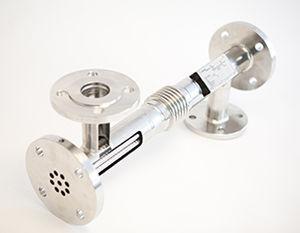 scambiatore di calore a fascio tubiero / liquido/liquido / compatto / sanitario