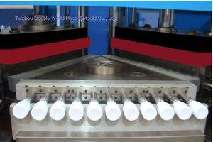 modulo di iniezione-soffiaggio multi cavità / per l'industria dell'imballaggio