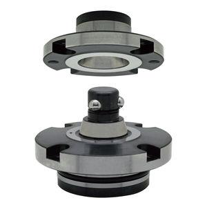 cilindro di bloccaggio a punto zero standard