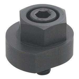 flangia di bloccaggio manuale