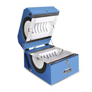 forno tubolare / elettrico / da laboratorio