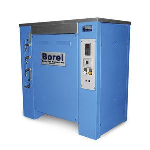 impianto di cracking ammoniaca per brasatura / per trattamento termico / di saldatura