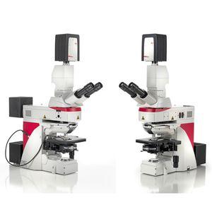 microscopio per ispezione